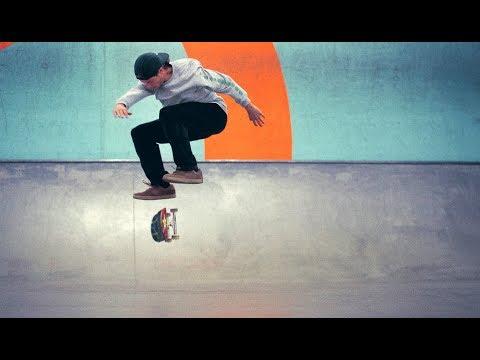 BATB 11 | Final Four: Chris Joslin in Slow Motion