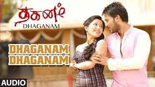 gratis download video - Dhaganam Dhaganam Full Audio Song | Dhaganam Tamil Movie| Aryavardan, Avinash, Vinaya Prasad