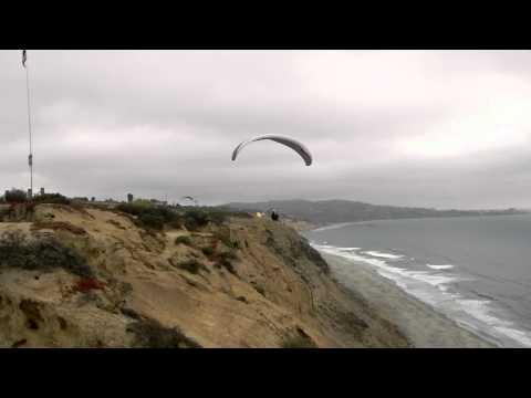 لقطات لشواطئ ساندييغو-رحال الخبر