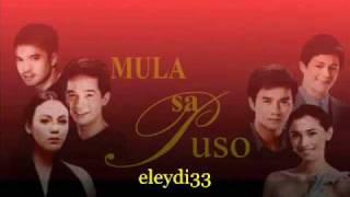 Mula sa Puso wl lyrics by Jovit Baldivino - eleydi33