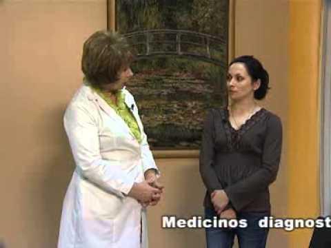 Nokturijos hipertenzija
