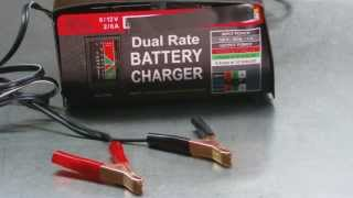 Best Way To Charge A Dead Car Battery - how to hook up in this video