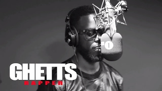 Ghetts   Fire In The Booth PT2