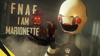[SFM] Five Nights at Freddy's: I am Marionette | FNAF Animation