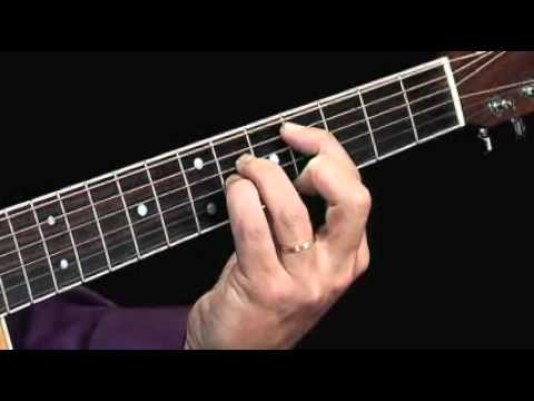 Songwriting on Guitar - #4 Chord Progressions - Learn How To Write Guitar Songs