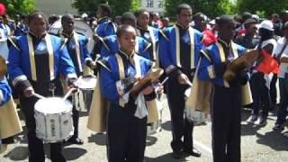 Drumline Showdown Part 3