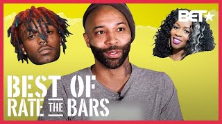 8 Times Joe Budden, N.O.R.E, Remy Ma & More Rate Worst Bars They've Ever Heard #RateTheBars