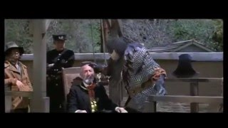 Blazing Saddles - Boris