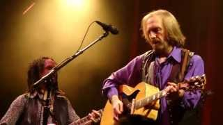 12  Rebels TOM PETTY & THE HEARTBREAKERS Pittsburgh PA Consol 6-20-2013 CLUBDOC