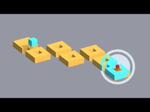 Видео № 0 из игры Vectronom [NSwitch]