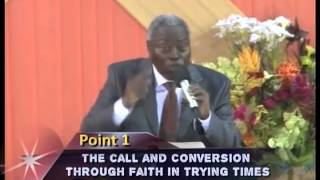 Download Video LIVING BY FAITH IN TRYING TIMES. MP3 3GP MP4