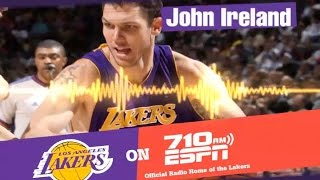 710 ESPN Los Angeles | Lakers Radio