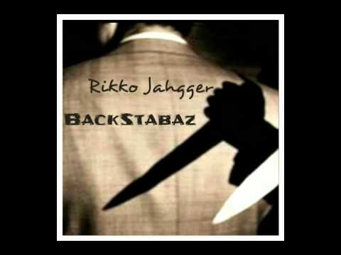Rikko Jahgger-BackStabaz Promo Video