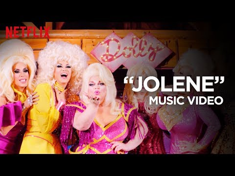 Jolene <br>Drag Queens Version [OST by Dolly Parton]