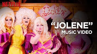 "Dumplin' | Drag Queens Cover Dolly Parton's ""Jolene"" 