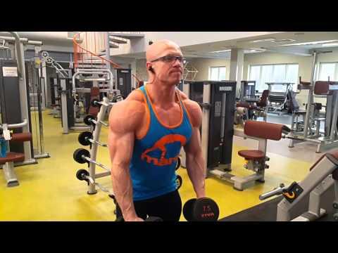 Owsianka przydatna dla mięśni