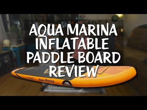 Inflatable Paddle Board Under $400! Too Good To Be True?