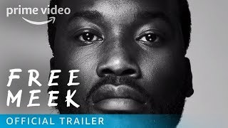 "As Amazon describes: ""This intimate documentary series chronicles Meek Mill's transformation from chart-topping rapper to galvanizing face of criminal justice reform. As Meek, his family and his legal team fight for his freedom, cameras capture the birth of the #FREEMEEK movement and re-investigate a case filled with allegations of dirty cops and systemic corruption in a broken judicial system."""