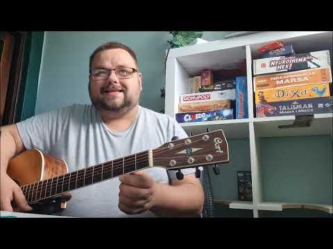 Gitara online odcinek 9