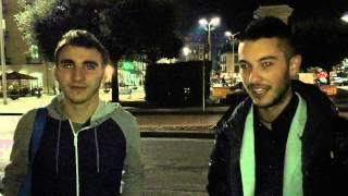 preview picture of video 'Avellino-Vicenza, Il Pronostico dei Tifosi di Atripalda (AV)'