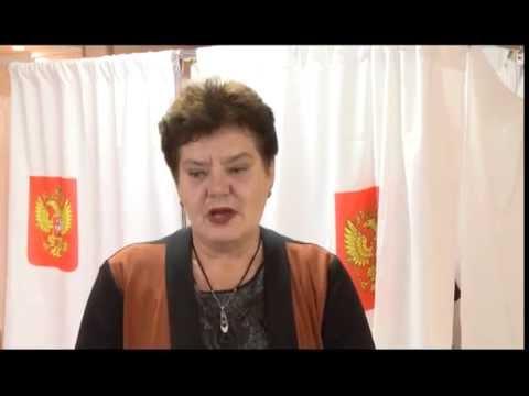 Интервью с председателем территориальной комиссии Центрального района г. Челябинска