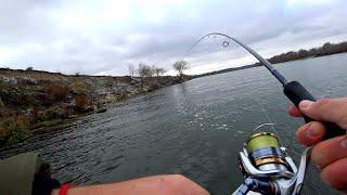 Рыбачьте с нами ловля щуки на джиг
