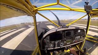 Kitfox Aerobatics - Kênh video giải trí dành cho thiếu nhi