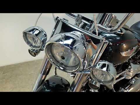 2008 Harley-Davidson Softail Deluxe in Temecula, California