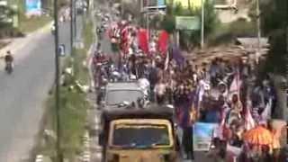 preview picture of video 'karnavval TAKSI ke XII se NTB oleh Racana IAIN MATARAM'