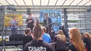 Video The Blowjox - Maruška