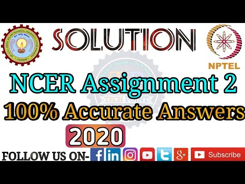 DOWNLOAD: Assignment 2 solution Mp4, 3Gp & HD | TvShows4Mobile