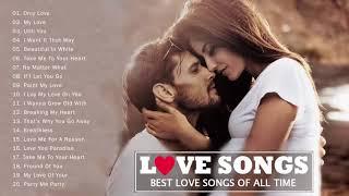 Love Songs 2019 - Top 100 Romantic Songs Ever || WESTlife & ShAYne Ward BAckstrEEt BOYs MLTr