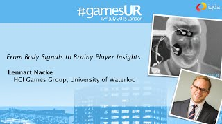 From Body Signals to Brainy Player Insights