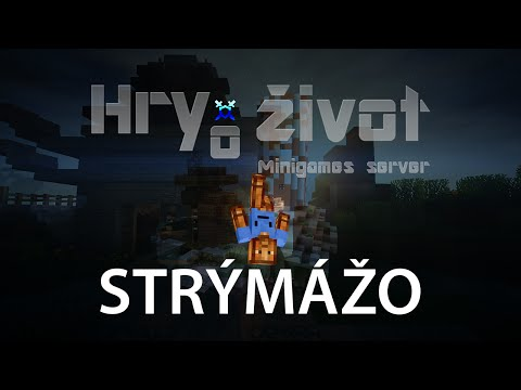 [ZÁZNAM] HryOZivot.cz - Pohoda :3