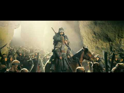 The Warlords The Warlords (Clip 1)
