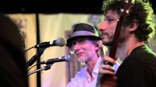 Erik Truffaz Quartet feat. Anna Aaron - Blue Movie