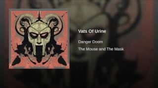 Vats Of Urine