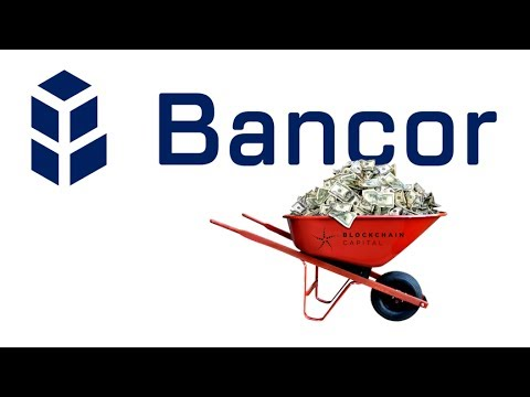 What is Bancor? | Cryptoclips Trailer