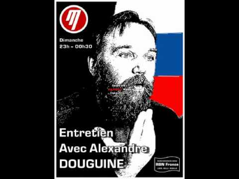 Vidéo de Alexandre Douguine