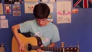 Lie Down (Acoustic)