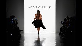 New York Fashion Week | Fall 2017 | ADDITION ELLE