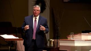 Randy Tewell: The Coming of the Antichrist