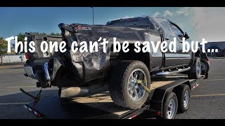2015 Chevrolet Silverado LTZ (AKA: The mistake) Fixing my mistake. Part 2
