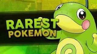 Pokemon Sun and Moon: Rarest Ally Pokemon! - Woopsire | Kholo.pk