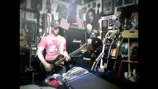 CHEVELLE RUSE ALESIS VIDEO RECORDER