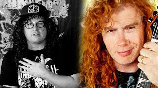 MEGADETH Fans Will Hate Dave Mustaine's New TV Show - The Smart Metal Show (Ep. 6) | MetalSucks