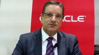 Entrevista de CIO México con Eduardo López, de Oracle Latinoamérica