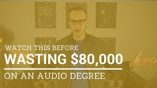 Is Audio Production Waste of Money? audio production videos - mqdefault - Audio Production Videos