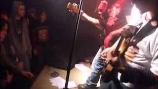 Emdroma - Terror Jungle - Adagio Cover | UnderGrave Metal Fest - Guarapuava 2010