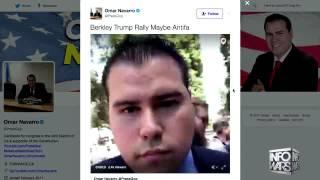 Omar Navarro In Striking Distance Of Maxine Waters For Her Congressional Seat